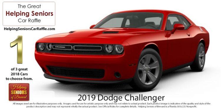Helping Seniors Dodge Challenger