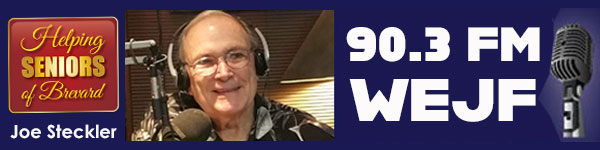 Helping Seniors Radio on WEJF-FM