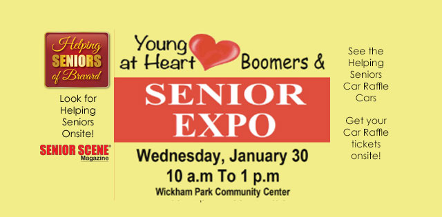 Helping Seniors Senior Expo