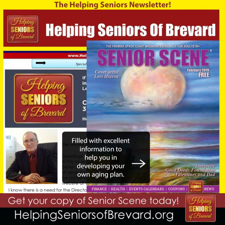 Helping Seniors Newsletter - February 2019