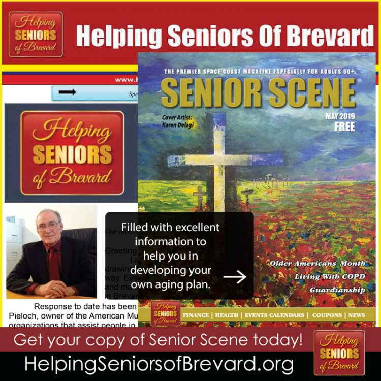 Helping Seniors May 2019