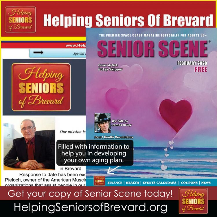 Helping Seniors February 2020 Newsletter