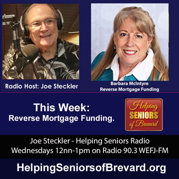 Helping Seniors Radio