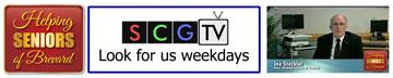 Helping Seniors on SCG-TV