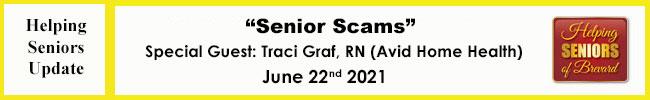 Helping Seniors Update
