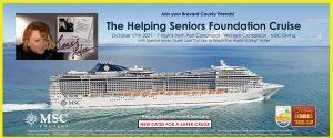 Helping Seniors Cruise