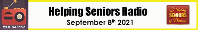 Helping Seniors Radio